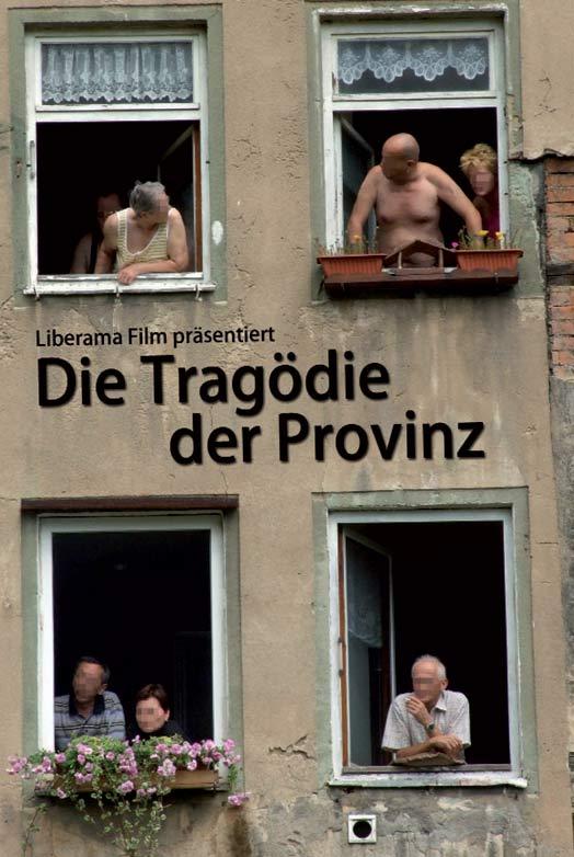 Umsonstkino RM16 �Die Tragödie der Provinz� (2010)