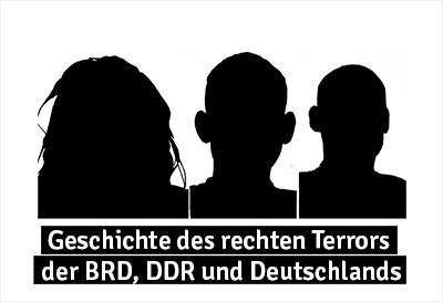 Die Geschichte des rechten Terrors